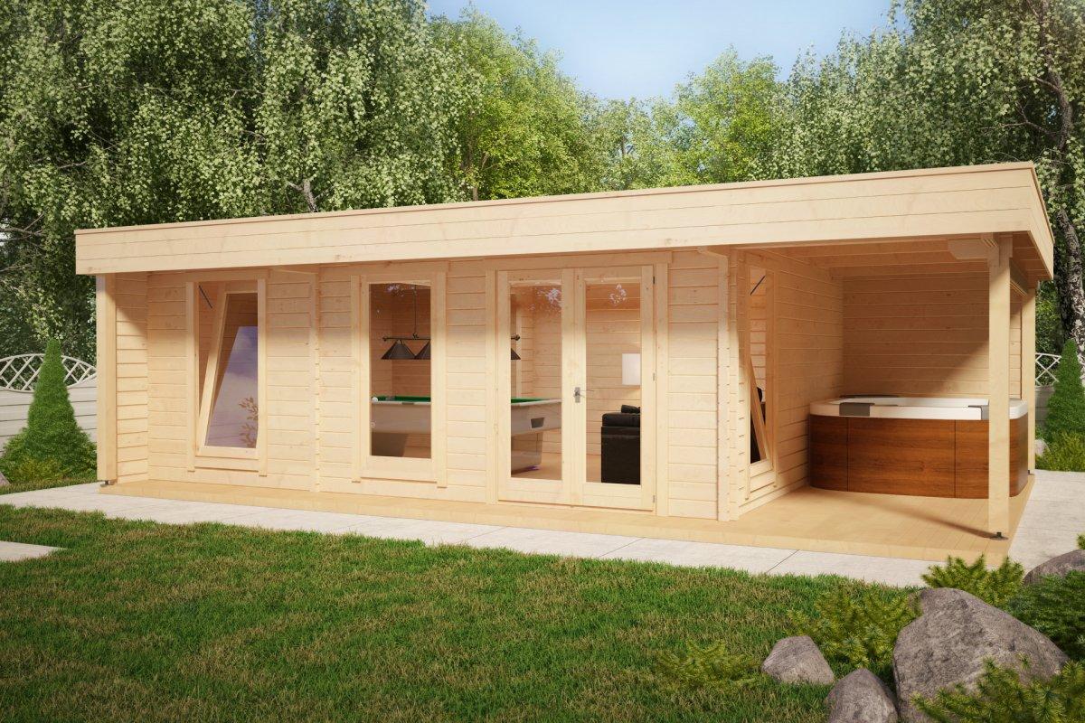 Dog Houses Outdoor Uk