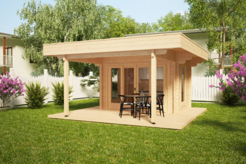 Väike aiaköök Remo II